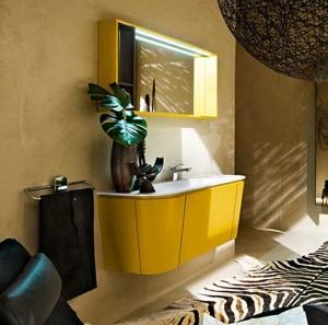 Дизайн интерьера ванной в египетском стиле фото.