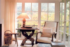 Мебель для фламандского интерьера