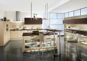 Немного простых идей кубизма на кухне