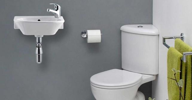 Минираковины для туалета