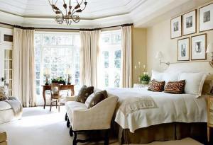 Исполнение мебели в романтичном стиле
