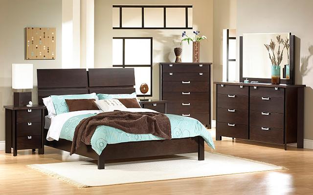 Интерьер для спальни