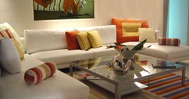 Дизайн зала 16 кв.м.