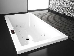 акриловая или стальная ванна