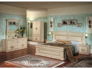 Мебель для спальни в египетском стиле фото.
