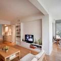 Дизайн однокомнатных квартир.