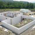 проекты дома из пеноблоков