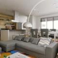 Как сделать ремонт в однокомнатной квартире.