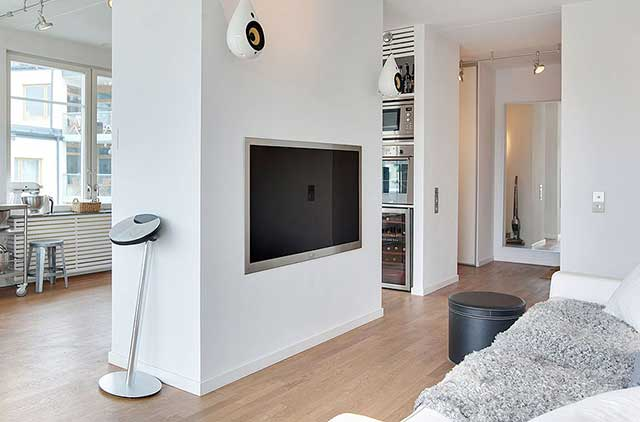 Дизайн гостиная хрущёвки