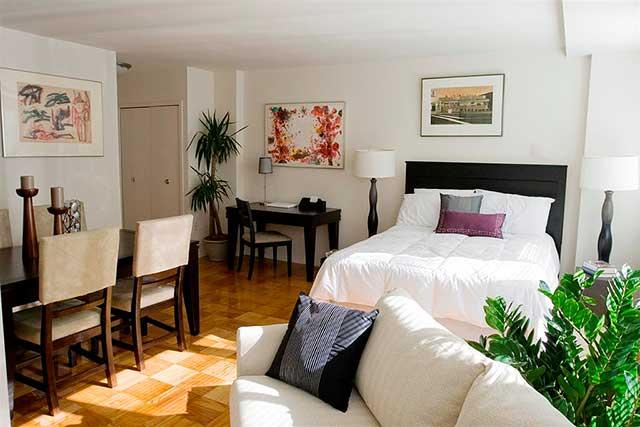 Дизайн квартиры в хрущевке от profi