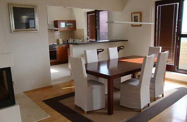 Дизайн хрущевки 2 комнаты 43 кв м: как оформить смежные и