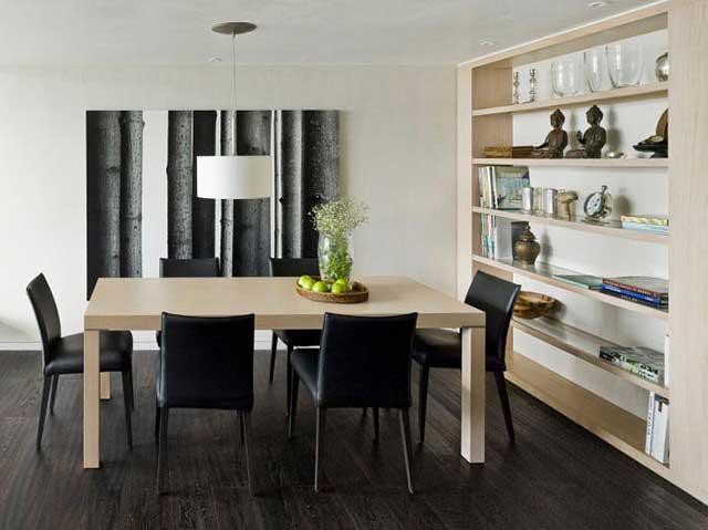 Интерьер квартир-хрущевок может быть очень красивым.