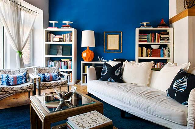 Хорошая мебель много значит для оформления интерьера в хрущевке.